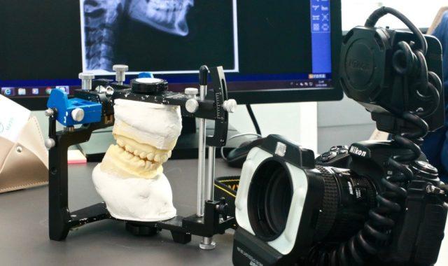 caso ortodontico