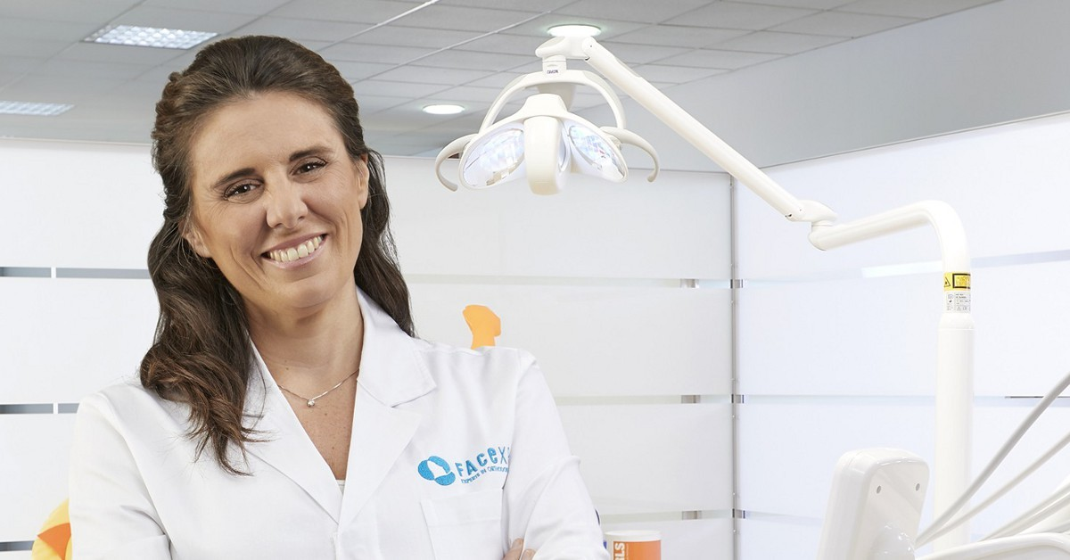 ortodontista a Pescara Carlotta Marzio