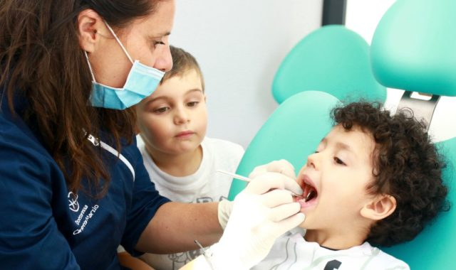 prima visita ortodontica